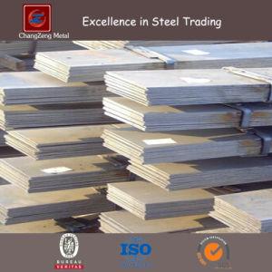 Mild Carbon Steel Flat Bar (CZ-F14) pictures & photos