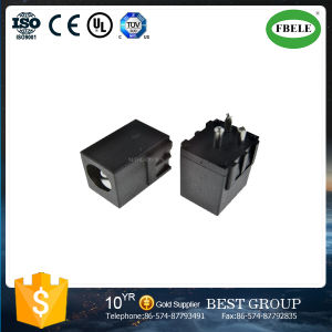 DC-051 Pin=2.0/2.5 Power Socket Electronic Socket pictures & photos
