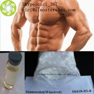 Hot-Sale Products Winstrol100ml for Bodybuilding pictures & photos