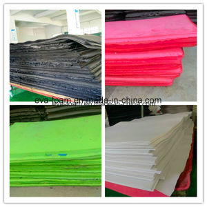 Bulk Colorful Closed Cell EVA Foam Rubber Sheet Roll pictures & photos