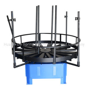 High-Efficient 8mm 16 Axes Cam-Less Spring Machine & Wire Bending Machine pictures & photos
