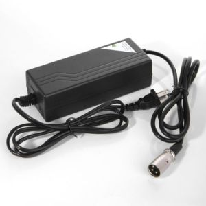 36V 4A Lead Acid Battery Charger pictures & photos