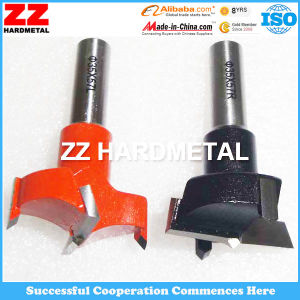 Tungsten Cemented Carbide Woodworking Boring Bits for Woodworking pictures & photos