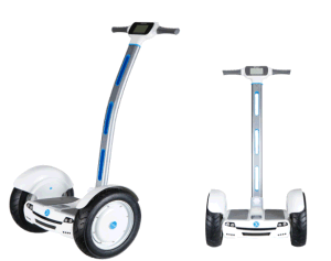 Hands Free Electric Mobility Scooter Self Balance Personal Transporter pictures & photos