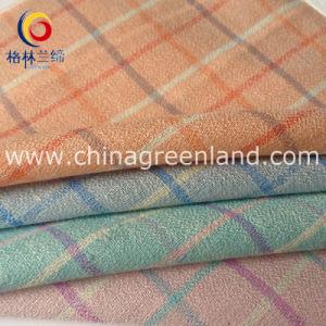 Shrit Garment Habijabi Check Yarn Dyed Fabric of Cotton (GLLML156) pictures & photos