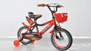 China Wholesale Cheap Child Bicycle Sport Boys Bikes 18 16 14 12inch/Children Bicycle for 3 4 8 10 Years Old Child/Children Bike pictures & photos