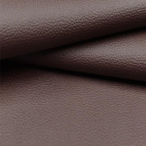 Solvent Totally Free MDF Totally Free PU Leather for Sofa (JGS4) pictures & photos