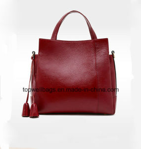 PU Leather Evening Trendy Shoulder Fashion Lady Hand Bag