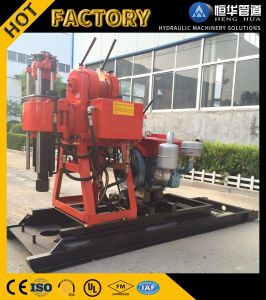 Deep Well Drilling Machine Used Borehole Drilling Machine for Sale pictures & photos