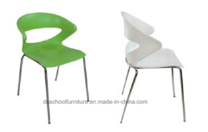 Special Design Plastic Stackable Chair for Office pictures & photos