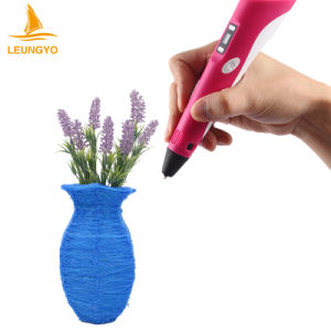 The World′s Most Popular Kids 3D Printer Pen pictures & photos