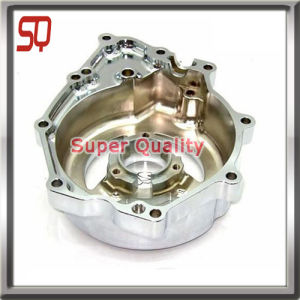 Stainless Steel Precision Machinery CNC Parts (KB-120) pictures & photos