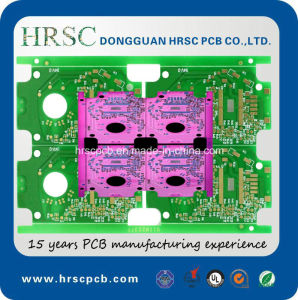 electric Blower Fr-4PCB Board Manufacturers pictures & photos