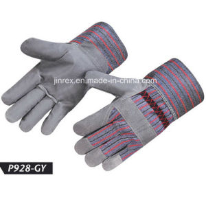 Mechanics Working Tool Construction Protect Safe Glove pictures & photos