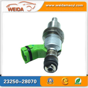 Car Parts Wholesale Price Denso Fuel Injector 23250-28070 for Toyota
