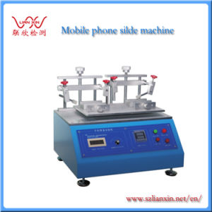 Mobile Phone Slider Life Test Machine