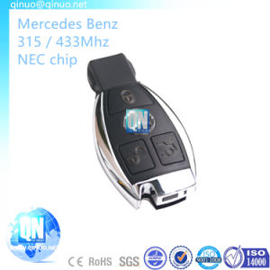 Hot Sales Smart Key for Mercedes Benz with Nec Chip pictures & photos