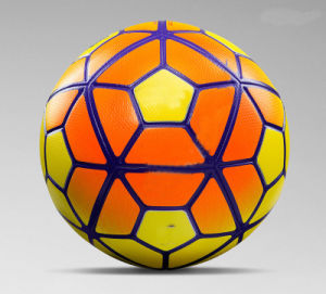2015 New Promotional Machine Sewing Soccer Ball (HY-3048) pictures & photos