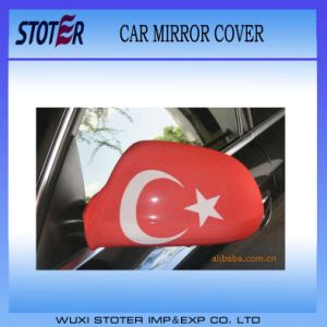 2014 World Cup Car Mirror Cover, Car Mirror Flag pictures & photos