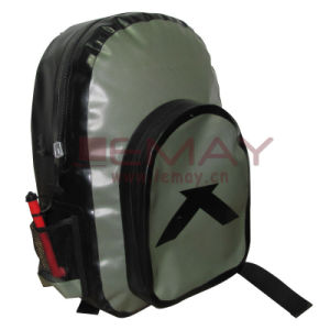 TPU Waterproof Backpack Hot Selling pictures & photos