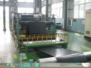 Ep Plied Rubber Conveyor Belting/Ep Conveyor Belt