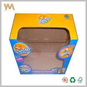 Promotional PVC Box for Package pictures & photos