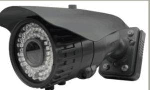 CCTV Camera, Camera with Manual Focus Lens Ahd Waterproof IR Bullet Camera pictures & photos