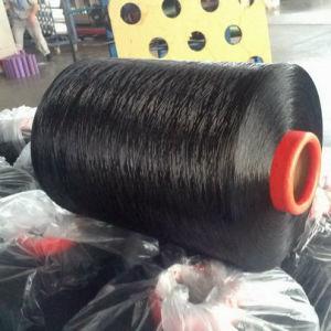 Black Nylon High Tenacity Yarn 840d