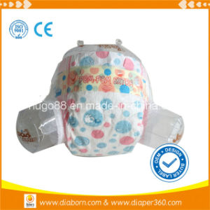 OEM Newborn Cloth Diaper /Baby Diaper Pants pictures & photos
