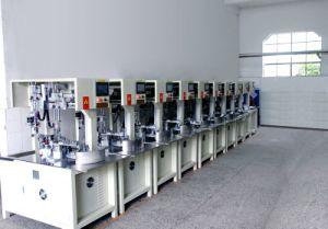 PVC Cable Bundle Machine / Cable Tie Machine