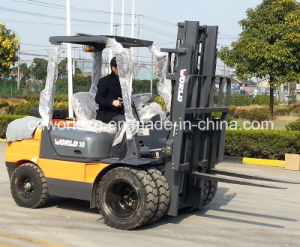 Fork Lift 3ton for Sale pictures & photos