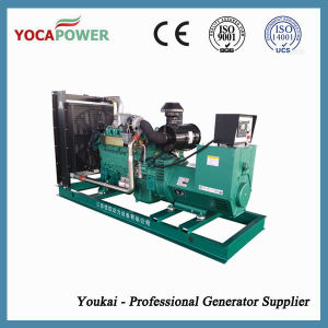 250kw Yuchai Engine Power Electric Generator Diesel Generator Genset pictures & photos