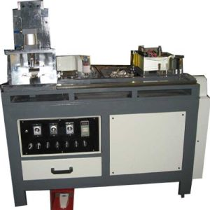 Rounded Plating Machine for Book Edge pictures & photos