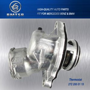 New Coolant Thermostat for Mercedes Benz W203 W204 272 200 01 15 2722000115 pictures & photos