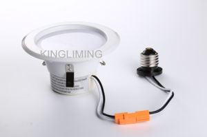 ETL Energy Star Listed Dimmable 4inch LED Downlight Retrofit Kit pictures & photos