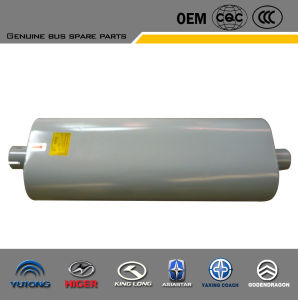 Original Parts Exhaust Muffler for Bus