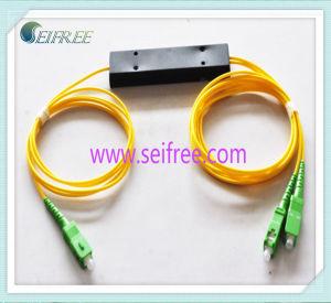 3 Ports Fiber Optic Circulator Module (wavelength1590) pictures & photos