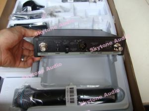 Slx 58A Vocal UHF Wireless Microphone pictures & photos