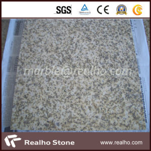 Cheap Price Vietnam Yellow Granite Slabs pictures & photos