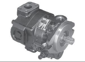 Hot Sale High Pressure Hydraulic Variable Axial Piston Pump pictures & photos