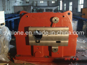 2016 OEM Gearbox Worm/Gear Housing Manufacturer in China pictures & photos