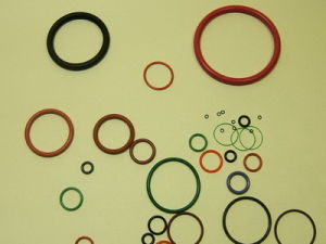 Factory Customized Auto Parts EPDM Seal Ring, Rubber Seal pictures & photos
