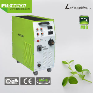 High Performance Gas/No Gas AC Transformer MIG Welder (MAG-3200T/3250T/3300T) pictures & photos