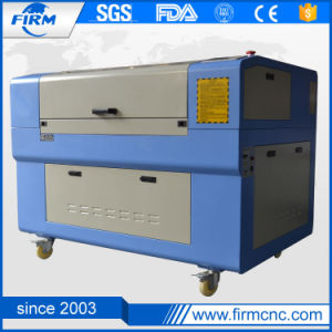 Fmj6090 Professional CNC CO2 Laser Cutting Machine for MDF Board pictures & photos