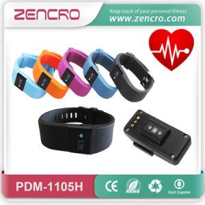 Jw86 Digital Bluetooth Heart Rate Smart Bracelet Wristband Watch