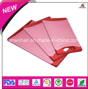 3PCS Flexible Chopping Board