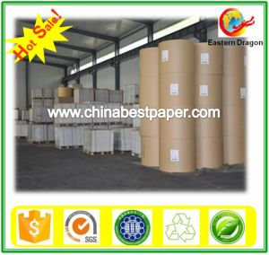300GSM Folding Box Board GC1 pictures & photos