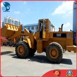 Used Cat Wheel Loader 966D, Used Cat 966D pictures & photos