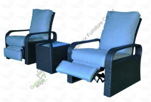 Knock Down Design Multifunction Chair