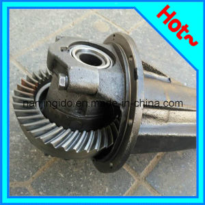 Auto transmission Differential for Dongfeng 474 10: 43 pictures & photos